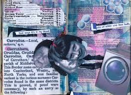 page7 and8 altered book