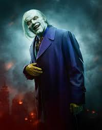 gotham finale teaser shows cameron monaghan in full joker makeup and costume