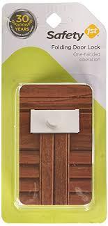 safety 1st bi fold door lock