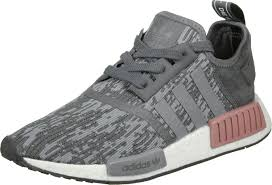 adidas shoes nmd grey and pink. adidas nmd r1 w shoes grey pink nmd and