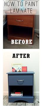 Painting Laminate Bedroom Furniture 17 Best Ideas About Painting Laminate Furniture On Pinterest