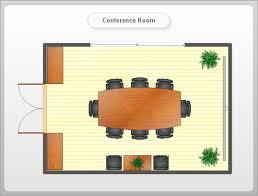 floor plan furniture symbols bedroom. Sample 15: Floor Plan \u2014 Conference Room Furniture Symbols Bedroom