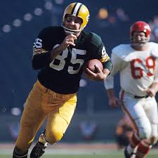 Max McGee: Untold Story of Packers Super Bowl hero - Sports Illustrated