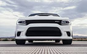 dodge charger 2015 white. 2015 dodge charger srt hellcat white track 14 1280x800 wallpaper