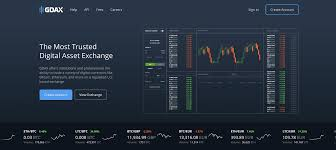 Beginners Guide To Gdax A Coinbases Exchange To Trade Btc