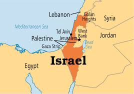 jul 21 israel operation world Israel In The World Map click map to enlarge israel world map