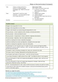 aging research paper grading rubric examples