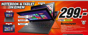 Lenovo laptop media markt