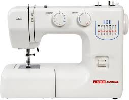 Sewing Machine Usha Janome Price