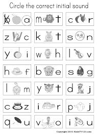 Kindergarten Reading Phonics Worksheets Comprehension Stories Pdf ...