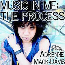 Let Go | Adrienne Mack-Davis