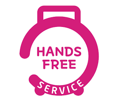 Free Photo Service Hands Free Service Visit Korea Committee