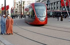 """Résultat de recherche d'images pour """"Tramway de Casablanca"""""""