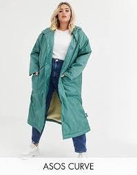 <b>Plus Size Coats</b>   <b>Plus Size Jackets</b> & Winter <b>Coats</b>   ASOS