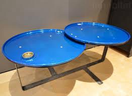 drum furniture. 1 Drum Furniture