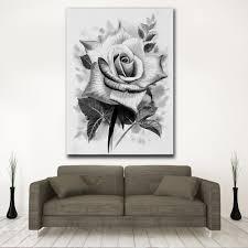 Kaufen Embelish Große Größe Wohnkultur Wandkunst Bilder Grau Schwarz