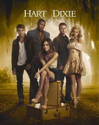 Hart of dixie Temporada 3