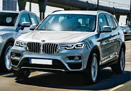 2015 australian new car release datesThe Masculine 2016 BMW X3  Auto News  Updates