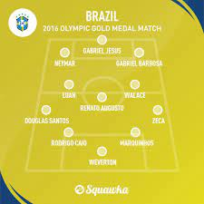 Maybe you would like to learn more about one of these? Brazil Vs Germany 2016 Olympics Gold Medal Match Where Are They Now