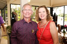 Sarasota YMCA hosts Circle of Champions Celebration - Steve Kaufmann and Sara  Rhodes | Your Observer