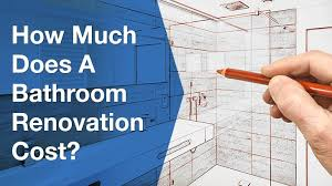 How To Price A Bathroom Remodel Cost Of Renovating A Bathroom Service Seeking Price Guides