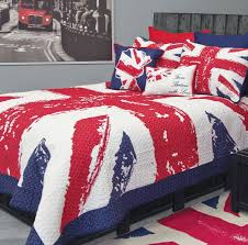 Union Jack. Really want this for summer quilt. 100% cotton ...