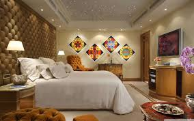 Small Picture Emejing Wallpaper Designs For Bedrooms Ideas Room Design Ideas