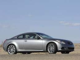 2008 Infiniti G37 Review - Top Speed