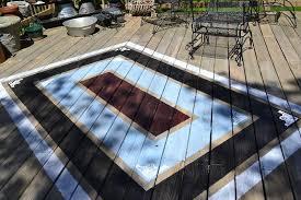 deck paint color ideasPictures of cool deck paint  Cool Deck Paint  Home Decor