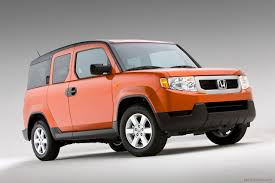2016 Honda Element – pictures, information and specs - Auto ...
