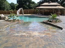 inground pools with waterslides inground pool slide waterslides s79 inground