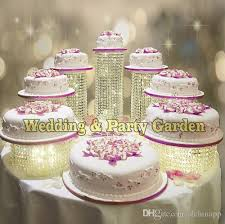 How To Display Cupcakes Without A Stand Amazing Free Shiping Party Birthday Decoration Cupcake Stands Wedding Party