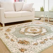 flower large kids area rug