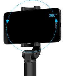 Adonit <b>Bluetooth Selfie Stick Tripod</b>, Portable All-In-One ...