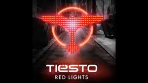 Youtube Tiesto Red Lights Red Lights Audio Tiesto