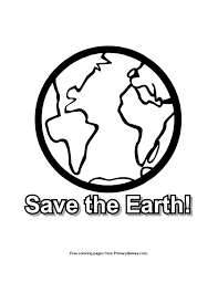 Small Picture Earth Day Coloring Page Earth Day PrimaryGames Play Free