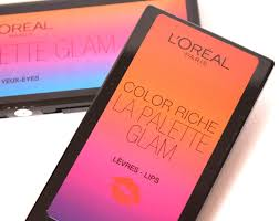 L Oreal Palette Glam Recensione Opinioni Swatches Beautydea