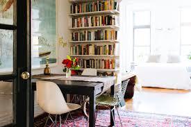 My Sqft Journalist Alexandra King Turns A Schlumpy Park Slope - 600 sq ft house interior design