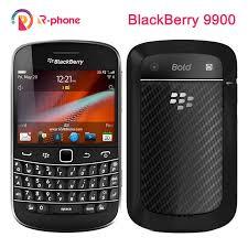 <b>Original BlackBerry Bold Touch</b> 9900 3G Unlocked Mobile Phone ...