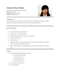 Ojt Resume 6