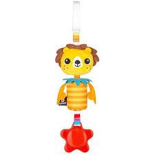 <b>Подвесная игрушка BenBat</b> Лев музыкальный <b>Wind</b>-<b>Chimes</b> ...