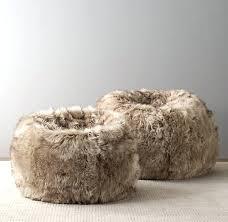 come right fur bean bag chair for you design furry bean bag chair kids room furry