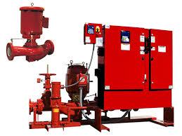 fire pump xylem applied water systems Peerless Fire Pump Wiring Diagram