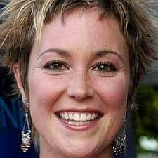 Who is Kim Rhodes Dating Now - Husbands & Biography (2021)