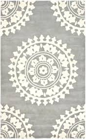 white area rugs target area rugs awesome grey with medallion white area rugs target for in