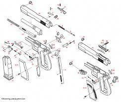 hi power world's largest supplier of gun parts, gunsmith tools 9mm Pistol Parts 9mm Pistol Parts #68 9mm pistol parts