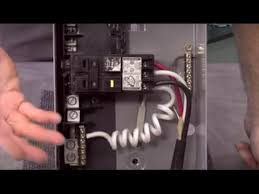 wiring a 240v gfci circuit breaker wiring diagrams value