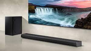 Samsung HW-Q800A soundbar review