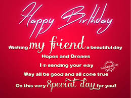 Happy Birthday Beautiful Friend Quotes Best Of Top 24 Birthday Wishes And Greetings For Best Friend Golfian