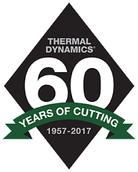 thermal dynamics. 60 years of cutting-edge experience. thermal dynamics
